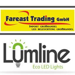 Lumline by Fareast Trading GmbH