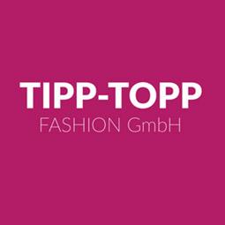 Tipp Topp Fashion GmbH Logo
